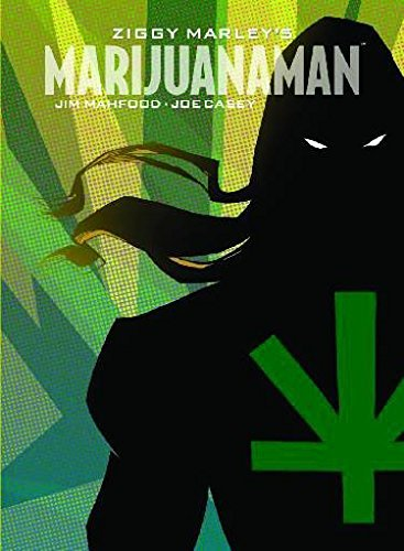 Ziggy Marley Presents Marijuana Man