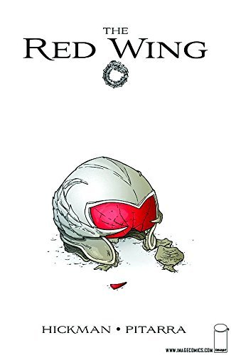 Jonathan Hickman Red Wing Tp The