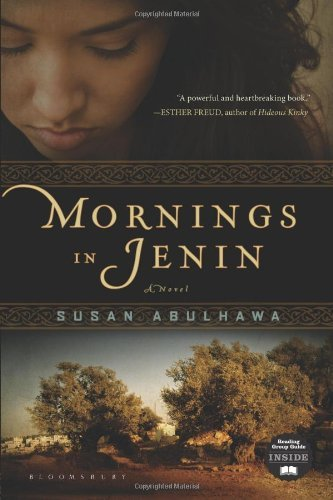 Susan Abulhawa Mornings In Jenin