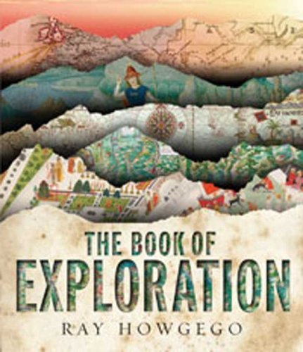 Ray Howgego Book Of Exploration The