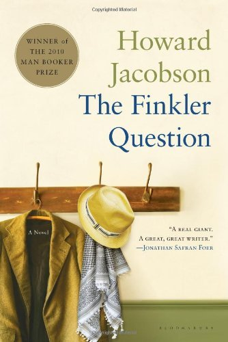 Jacobson Howard Finkler Question The