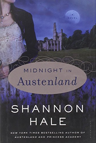 Shannon Hale Midnight In Austenland