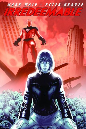 Mark Waid Irredeemable Vol. 5