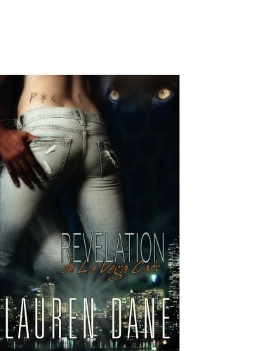 Lauren Dane Revelation