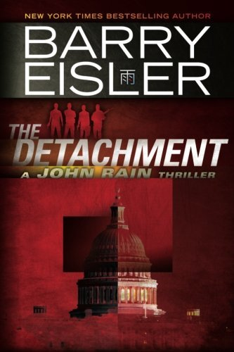 Barry Eisler The Detachment