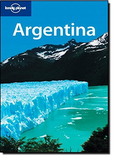 Danny Palmerlee Lonely Planet Argentina 0006 Edition;
