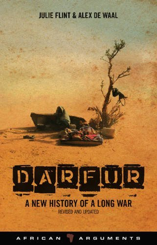 Julie Flint Darfur A Short History Of A Long War Revised Update
