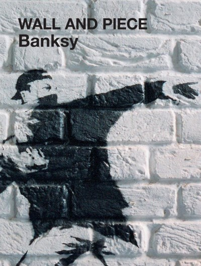 Robin Bansky Wall And Piece