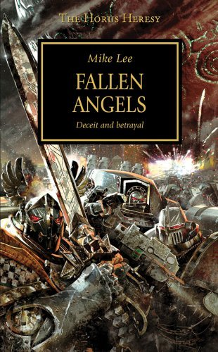 Mike Lee Fallen Angels