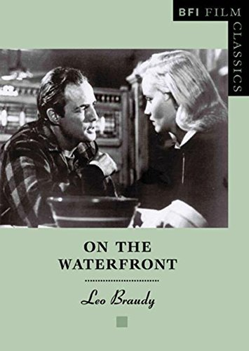 Leo Braudy On The Waterfront