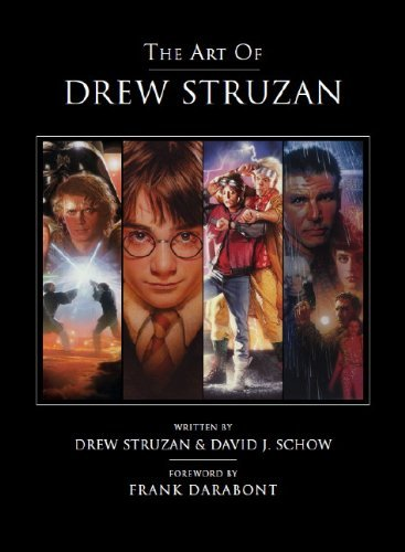 Drew Struzan Art Of Drew Struzan The