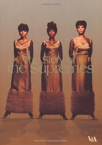 Easlea Daryl (edt) Story Of The Supremes