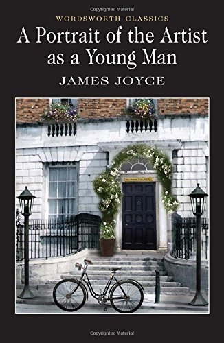James Joyce A Portrait Of The Artist As A Young Man Revised