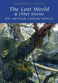 Arthur Conan Doyle Lost World & Other Stories (wordsworth Classics) (