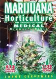 Jorge Cervantes Marijuana Horticulture The Indoor Outdoor Medical Grower's Bible 0005 Edition;