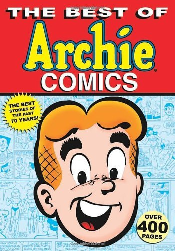 Bloom Vic Best Of Archie Comics The