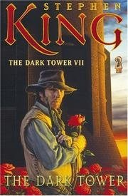 Stephen King Dark Tower Dark Tower Book 7