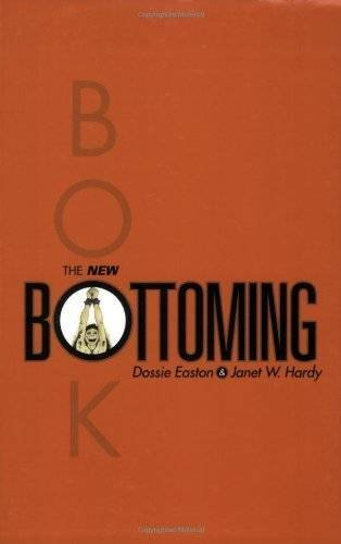 Dossie Easton The New Bottoming Book