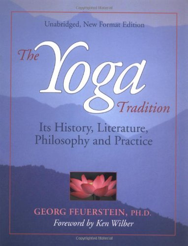 Georg Feuerstein Yoga Tradition (rev Ed) 0003 Edition;