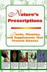 Frank K. Wood Nature's Prescription Foods Vitamins And Suppl