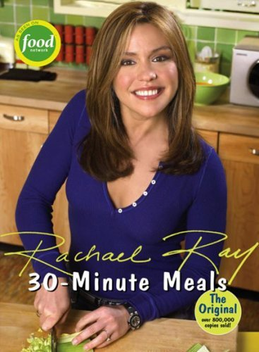Rachael Ray 30 Minute Meals