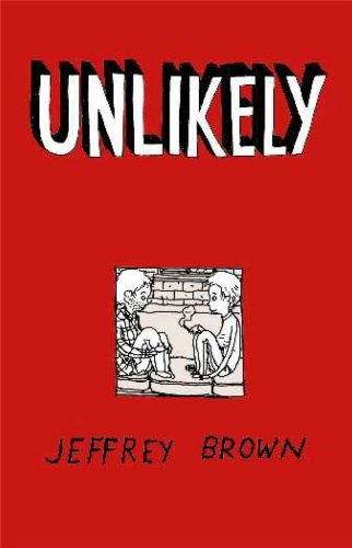 Jeffrey Brown Unlikely