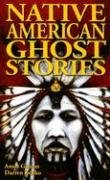 Darren Zenko Native American Ghost Stories