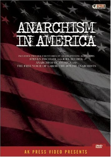 Anarchism In America Anarchism In America Nr