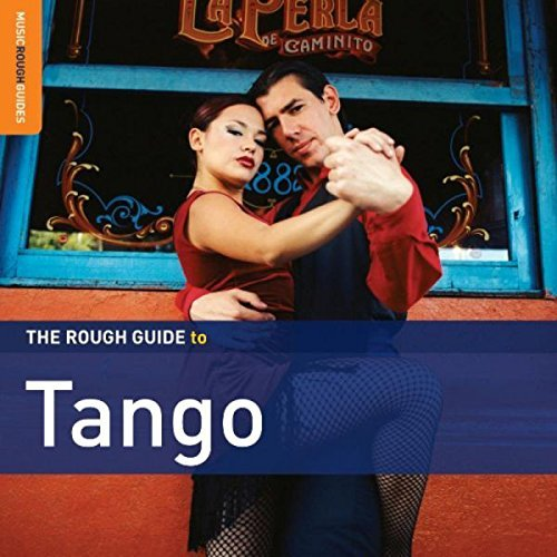 Rough Guide To Tango Rough Guide To Tango Import Gbr 2 CD