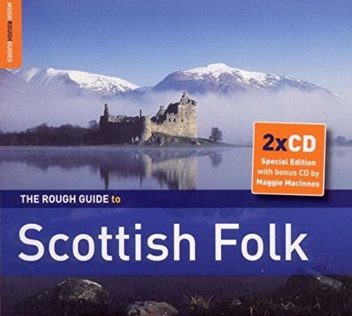 Rough Guide To Scottish Folk Rough Guide To Scottish Folk Import Gbr 2 CD