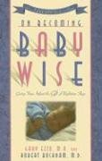 Gary Ezzo On Becoming Baby Wise Giving Your Infant The Gift Of Nighttime Sleep