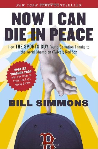 Bill Simmons Now I Can Die In Peace How The Sports Guy Found Salvation Thanks To The Updated