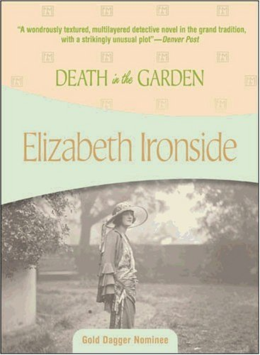 Elizabeth Ironside Death In The Garden