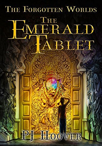 P. J. Hoover The Emerald Tablet