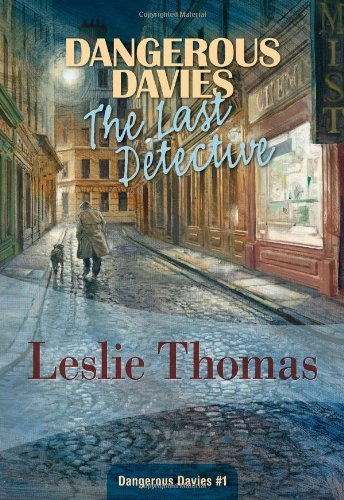 Leslie Thomas The Last Detective