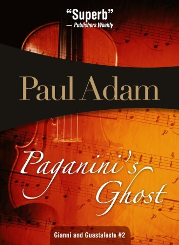 Paul Adam Paganini's Ghost