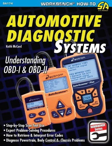 Keith Mccord Automotive Diagnostic Systems Understanding Obd I & Obd Ii