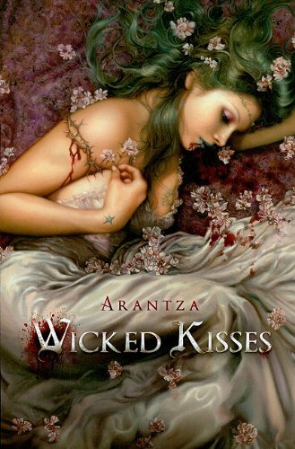 Arantza Wicked Kisses