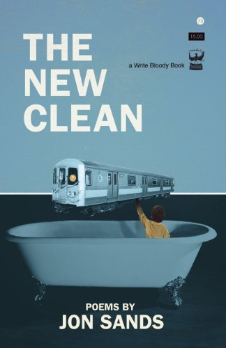 Jon Sands The New Clean By John Sans