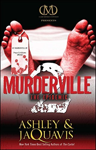 Ashley Coleman Murderville 2 The Epidemic