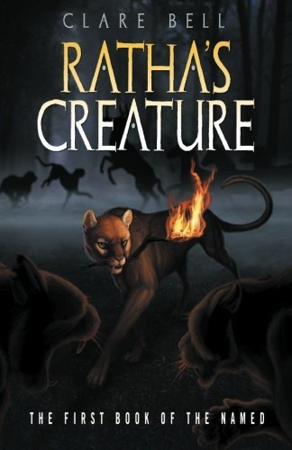 Clare Bell Ratha's Creature (the Named Series #1)