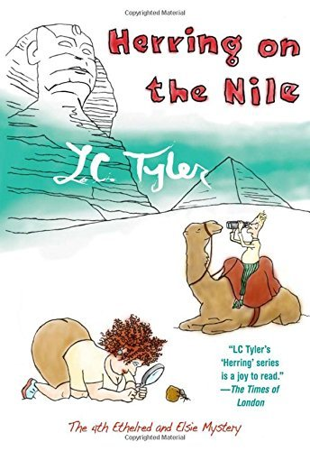 L. C. Tyler Herring On The Nile