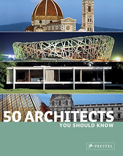 Isabel Kuhl 50 Architects You Should Know