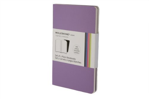 Moleskine Moleskine Volant Notebook (set Of 2 ) Pocket Pla