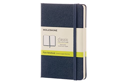 Moleskine Moleskine Plain Notebook