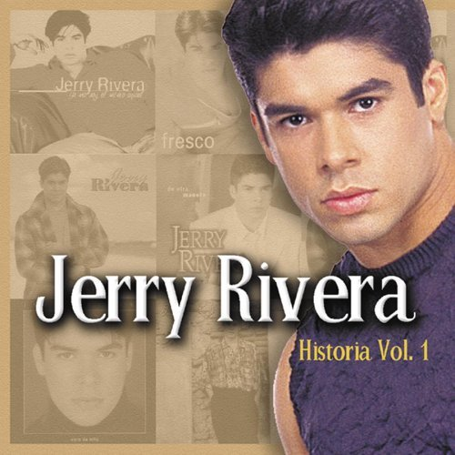 Rivera Jerry Vol. 1 Historia