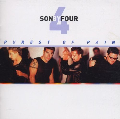 Son By Four Purest Of Pain