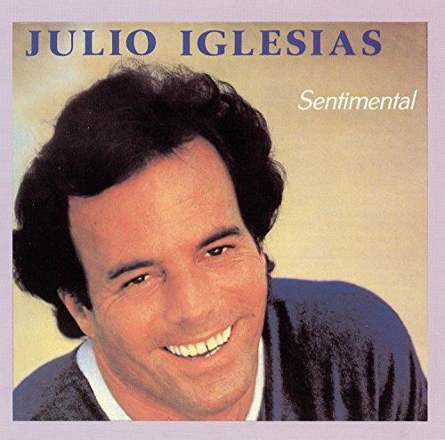 Julio Iglesias Sentimental