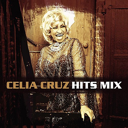 Cruz Celia Hits Mix