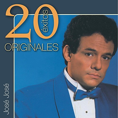 Jose Jose Originales 20 Exitos